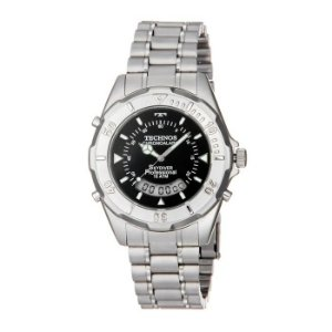 Relógio Technos Masculino Analógico Prata T20557/1P