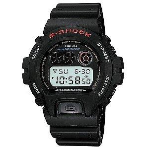 Relógio Casio G-Shock Masculino Digital Preto DW69001VDRU