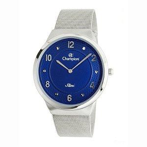 Relógio Champion Feminino Analógico Prata CA21786F