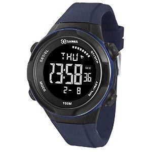 Relógio X-Games Masculino Digital XMPPD508PXDX