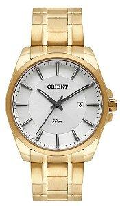 Relógio Orient Masculino Dourado MGSS1147S1KX