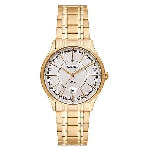Relógio Orient Feminino Dourado FGSS1155S1KX