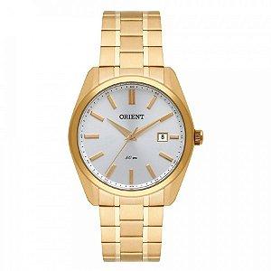 Relógio Orient Feminino Dourado FGSS1142S1KX