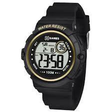 Relógios X-Games Masculino Digital Preto XMPPD497BXPX