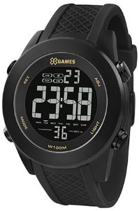Relógio Masculino X-Games Digital Preto XMNPD001PXPX