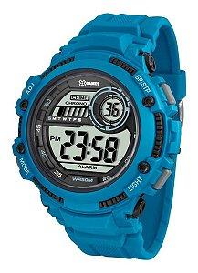 Relógios X-Games Masculino Digital Azul XMPPD522BXDX