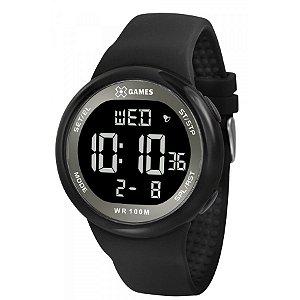 Relógios X-Games Masculino Digital Preto XMPPD442PXPX