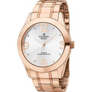 Relógio Champion Analógico Feminino Rose CH24268Z