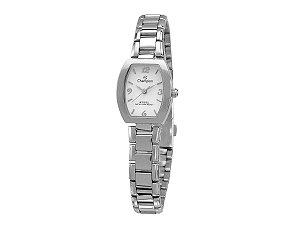 Relógio Champion Analógico Feminino Prateado CA28216Q
