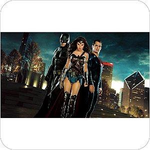 1f268f732320d4 Painel de Festa Infantil Batman vs Superman - Mulher Maravilha