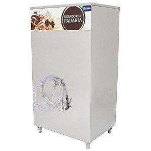 Resfriador Industrial 200 Litros