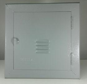 Caixa de Telefone  Metálica  60x60x12 Cm Esfera