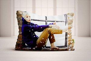 Travesseiro Suga Bts Bangtan Boys 7