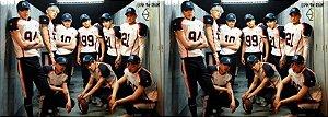 Capa de Travesseiro EXO 1