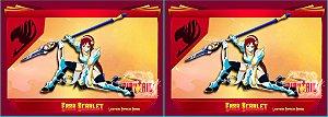 Capa de Travesseiro Fairy Tail Erza Scarlet Mod. 02