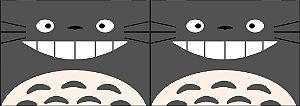 Capa de Travesseiro Totoro