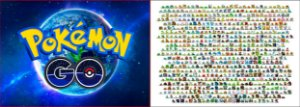 Capa de Travesseiro Pokemon Go Team Pokemons
