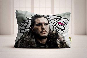 Travesseiro Game of Thrones Jon Snow