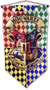 Flâmula Hogwarts
