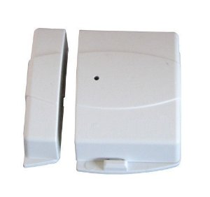 Sensor magnético de abertura sem fio (Genno)