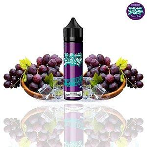 E-Liquido FEELINGS JUICE Grape Bubalo Ice 30ML