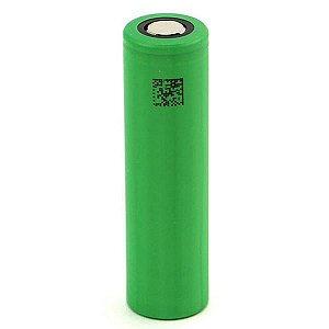 Bateria Sony 18650 Li-Ion US18650 VTC4 3.6V 2100mAh 30A Flat Top (Unidade)