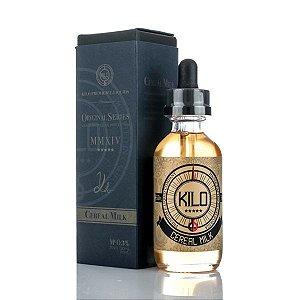 E-Liquido KILO ORIGINAL SERIES Cereal Milk 60ML