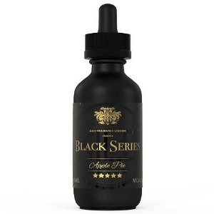 E-Liquido KILO BLACK SERIES Apple Pie 60ML