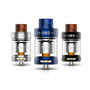 Atomizador OBS Crius II RTA 25MM