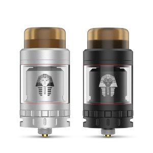 Atomizador DIGIFLAVOR Pharaoh Mini RTA 24MM