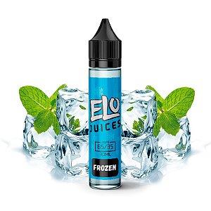 E-Liquido ELO JUICES Frozen 30ML