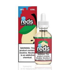 E-Liquido REDS APPLE Iced 60ML