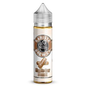 E-Liquido BARISTA BREW CO Maple Bar Donut 60ML