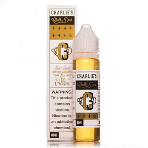 E-Liquido CHARLIE'S CHALK DUST CCD3 60ML