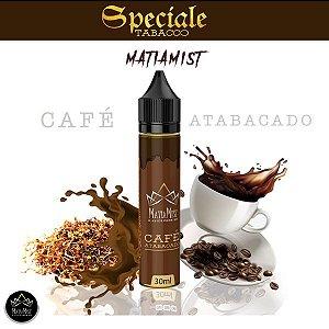 E-Liquido MATIAMIST SPECIALE Café Atabacado