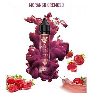 E-Liquido MATIAMIST Morango Cremoso