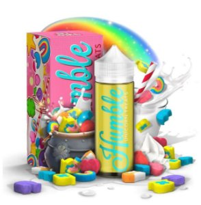 E-Liquido HUMBLE JUICE Unicorn Treats 120ML