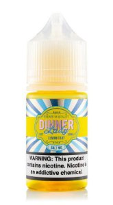 NicSalt DINNER LADY Lemon Tart 30ML