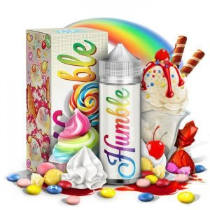 E-Liquido HUMBLE JUICE Vape The Rainbow V.T.R 120ML