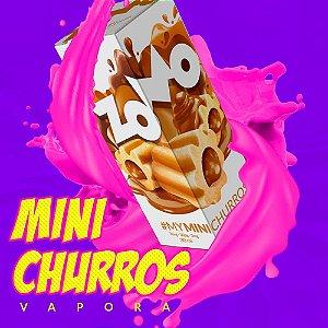 E-Liquido ZOMO VAPE Mini Churros