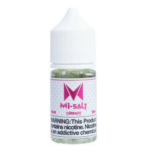 E-Liquido MI-SALT Currant 30ML