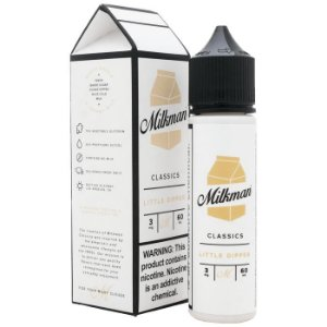 E-Liquido THE MILKMAN Little Dipper 60ML
