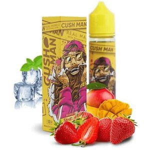 E-Liquido NASTY JUICE CUSH MAN Mango Strawberry 60ML