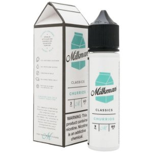 E-Liquido THE MILKMAN Churrios 60ML