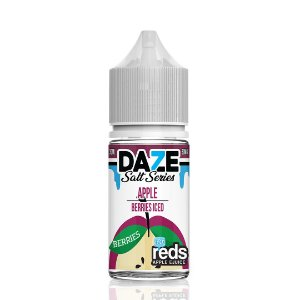 E-Liquido REDS SALT SERIES Berries Iced 30ML