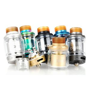 Atomizador Geek Vape CREED RTA 25MM