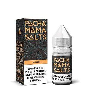 NicSalt PACHA MAMA Icy Mango 30ML