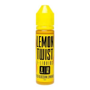 E-Liquido LEMON TWIST Peach Blossom Lemonade 60ML