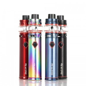 Smok STICK V9 MAX Atomizador Stick V9 Max Kit Inicial Completo com Bateria 4000mAh