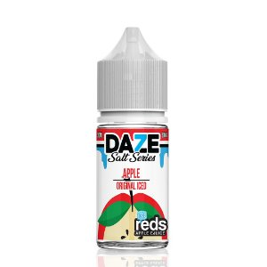 E-Liquido REDS SALT SERIES Original Iced 30ML